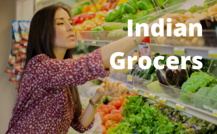 India Grocers