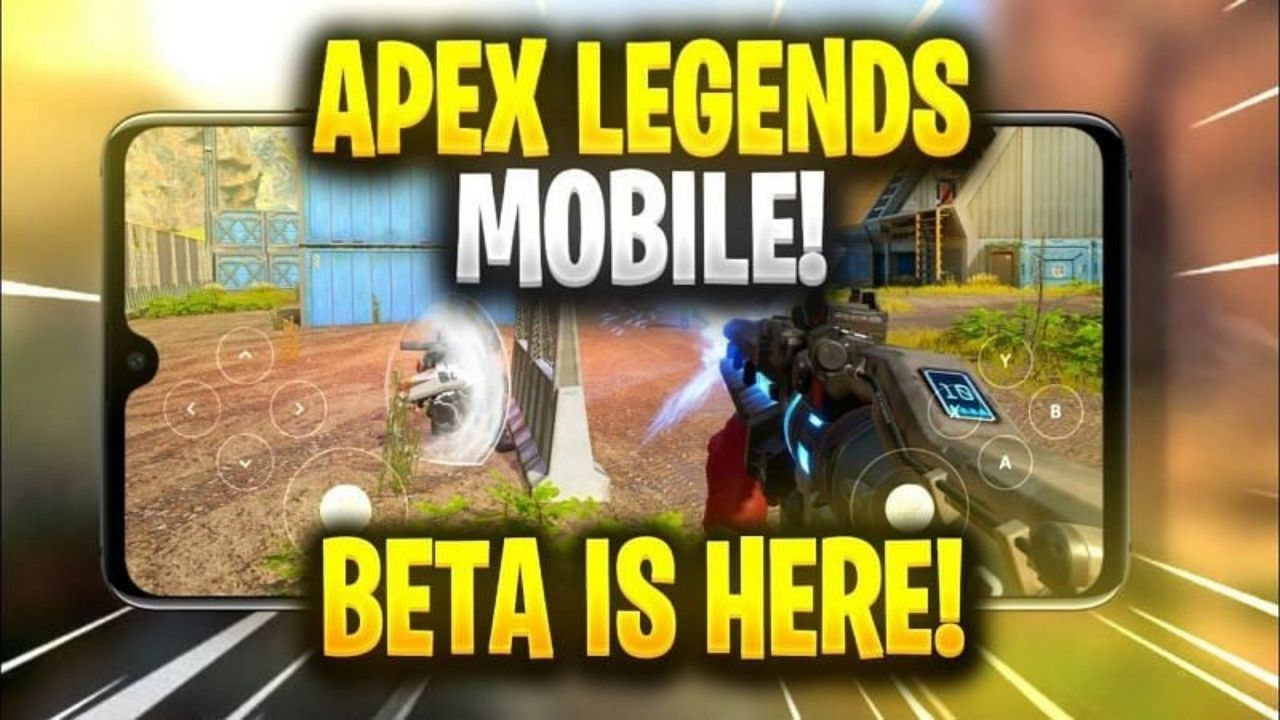 How to Pre Register For Apex Legends Mobile on Playstore