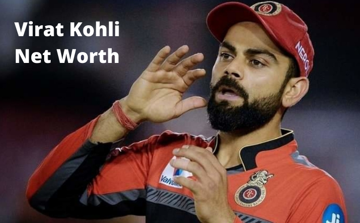 Virat Kohli Net Worth In 2021: Startups, Earning Sources, Car Collections, Properties