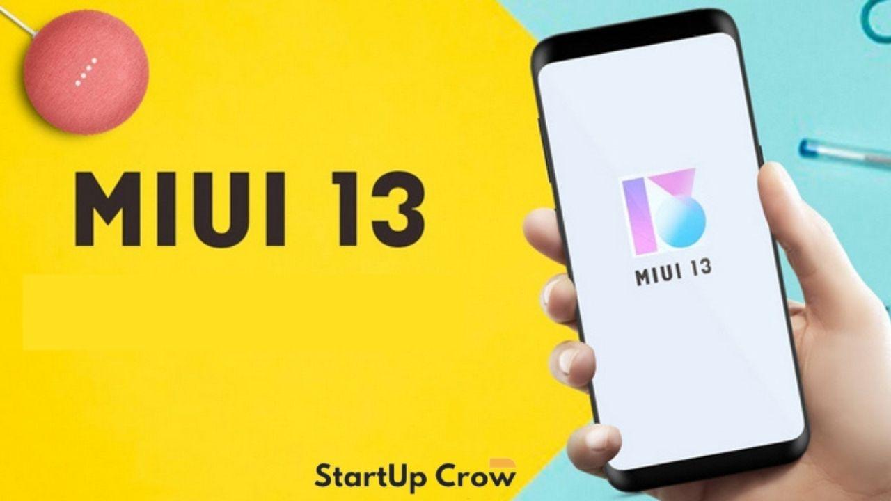 MIUI 13 Device Update List | MIUI 13 Update, MIUI 13 Launch Date