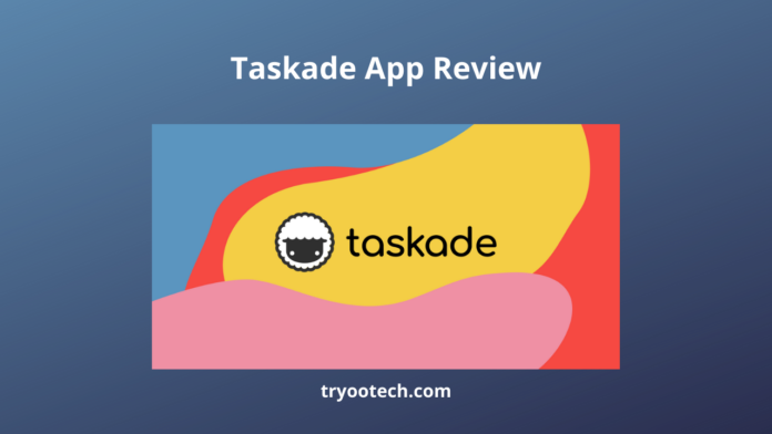 taskade app review