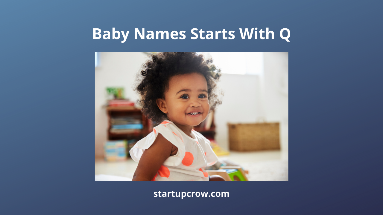 What Are the Famous Boy Names That Start With Q