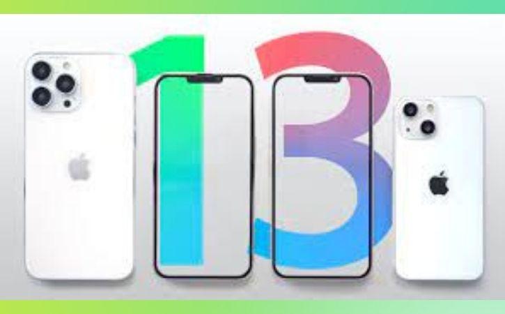Apple iPhone 13, Best Features Phone